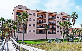 Las Olas Beach Resort Cocoa Beach