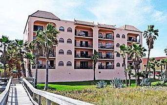 Las Olas Beach Resort Cocoa Beach