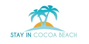 Stay In Cocoa Beach new logo